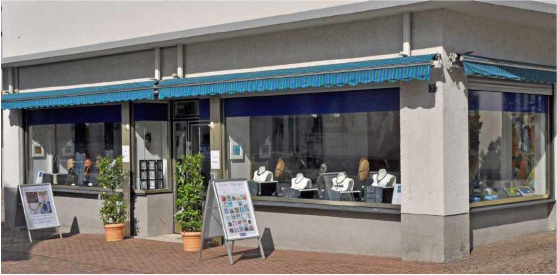 ARTiM 7 - Atelier für Kunst & Design Eröffnung 2011
