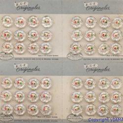 BGE Knöpfe auf Originalkarten