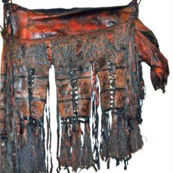 Kamelsack der Tuareg